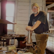 Bob Tuftee : Board Member