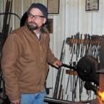 Rick Medd : Treasurer