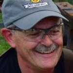 Hubert Van De Pas : Vice President
